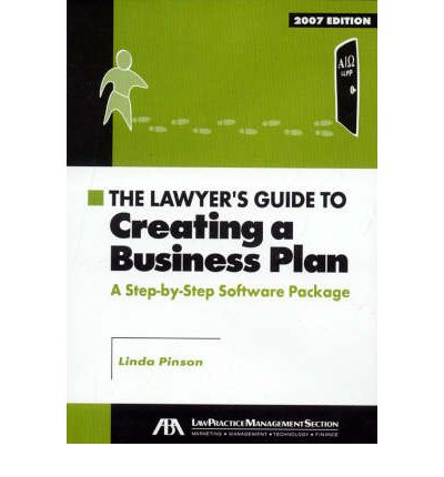 Lawyers guide creating business plan