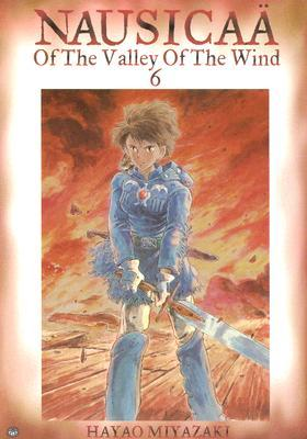 Nausicaa of the Valley of the Wind: v. 6