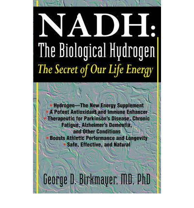 NADH: the Biological Hydrogen : The Secret of Our Life Energy