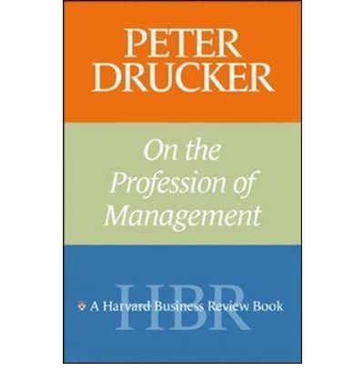 what is business ethics by peter drucker Can anything good be said about modern business drawing on sources ranging from newsweek to the harvard business review and featuring such eminent social and business writers as ralph nader, milton friedman, and peter drucker, essentials of business ethics critically appraises the evolution—and.