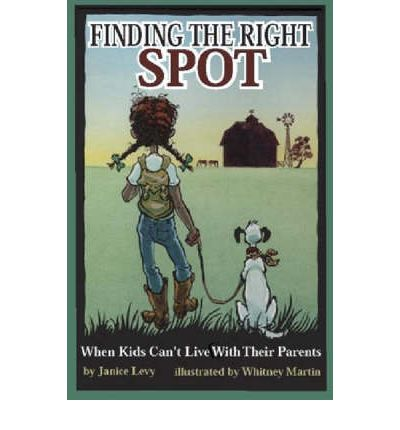 Finding the Right Spot: When Children Can't Live with Their Parents