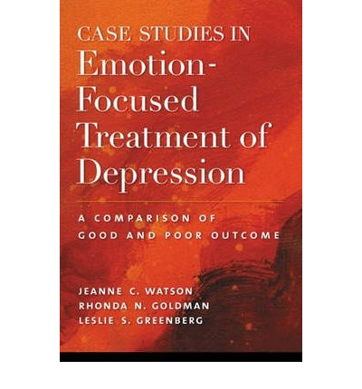 case studies on depression Case study on depression in psychology in this book, six in-depth case studies - three of which result in a good outcome for depression, also published by the.