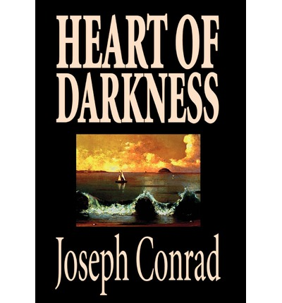 Language in conrads heart of darkness
