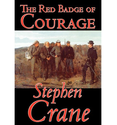 book review on the red badge of courage