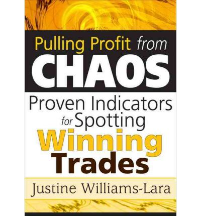 EDITION PDF SECOND TRADING CHAOS WILLIAMS BILL
