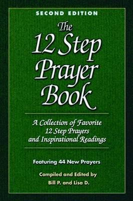 The 2 Step Prayer Book