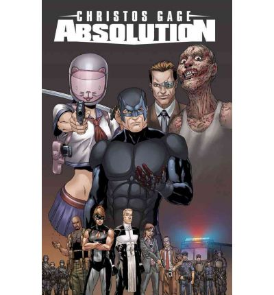 Absolution: v. 1