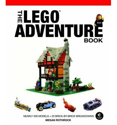 The LEGO Adventure Book: Volume 2