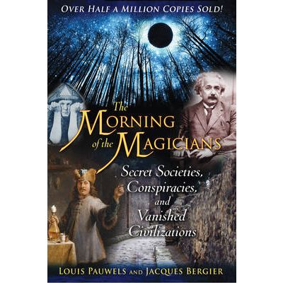 The Morning Of The Magicians Pdf