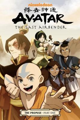 Avatar: the Last Airbender: Promise Part 1