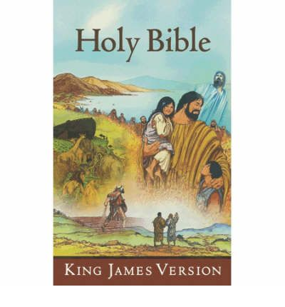 KJV Children's Holy Bible