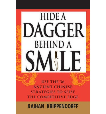 Hide a Dagger Behind a Smile