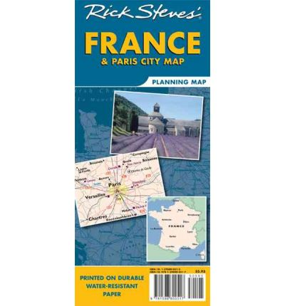 rick steeves guide how to order in france
