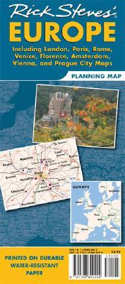 Designed specifically for Rick Steves fans, this map highlights choice destinations throughout Europe, from Lisbon to Warsaw, Bergen to Crete, all in a colorful, easy-to-use format on high-quality paper that lasts over many trips/5().