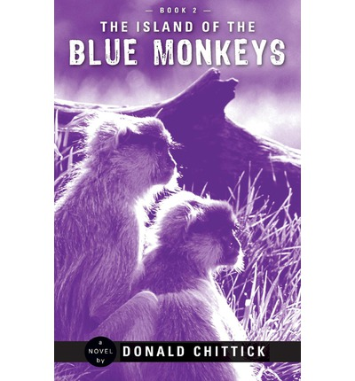 The Island of the Blue Monkeys, Book 2