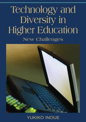 diversity in higher education [keyword]