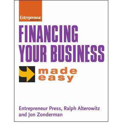 financing your small business pdf