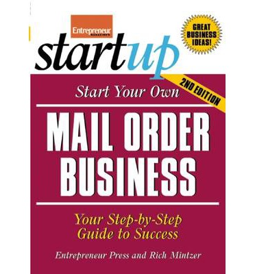 So You Want to Start a Mail Order Nursery