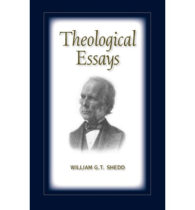 theological essays The doctrine of the trinity is one of christianity's most central, distinctive, and profoundly mysterious claims, and so it is hardly surprising that it often comes under attack by critics on all sides christian apologists have long found themselves facing charges that the doctrine of the.