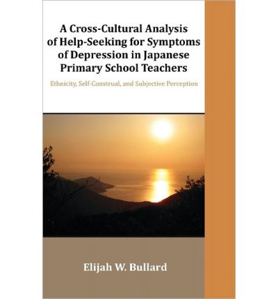 a cross cultural analysis of the Cross-cultural analysis is the sequel to culture's consequences , the classic work published by ge.