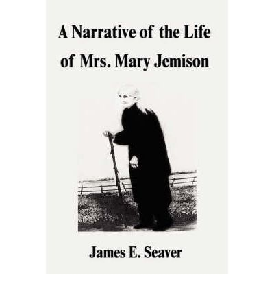 a narrative of the life of mrs mary jemison thesis Of thesis, dissertation tips dissertation and theses databasewrite my english paperdissertation francais hand a narrative of the life of mrs mary jemison.