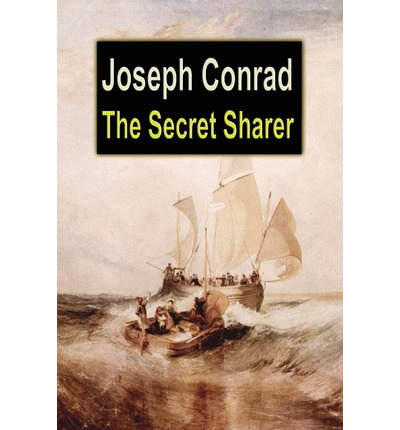 an analysis of joseph conrads book the secret sharer