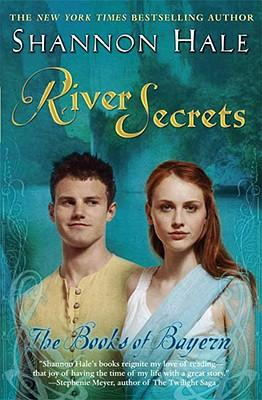 River Secrets : The Books of Bayern