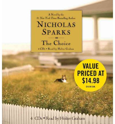 The nicholas sparks choice pdf