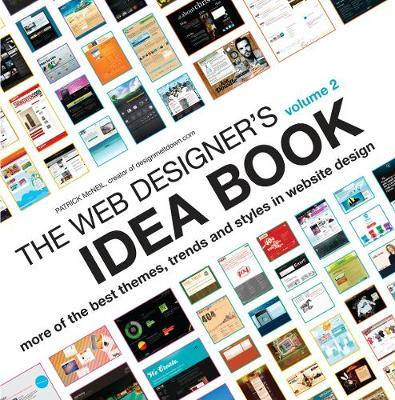 The Web Designer's Idea Book: Volume 2