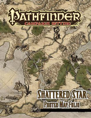 STAR SHATTERED PATHFINDER
