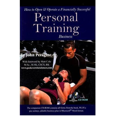 How to Open and Operate a Financially Successful Personal Training Business