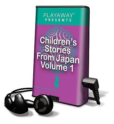Children's Stories from Japan, Volume 1