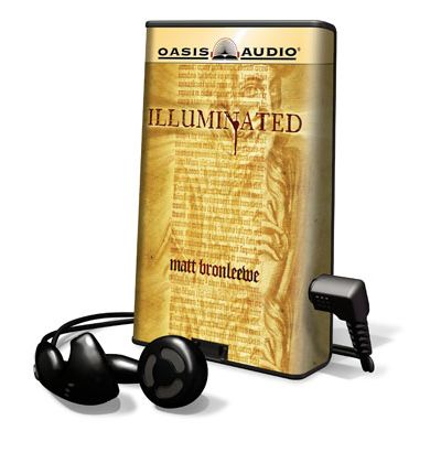 Free downloads for ebooks Illuminated PDF CHM 9781602528390