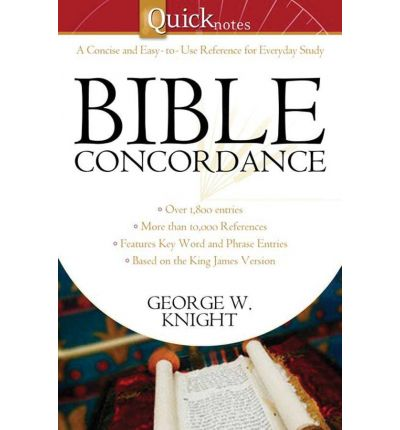 king louis word of god concordence