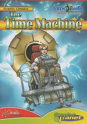 the time machine h g