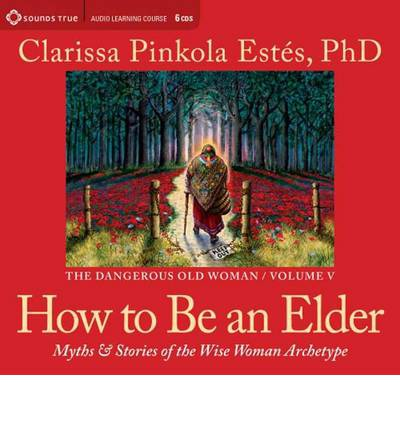 How to be an Elder