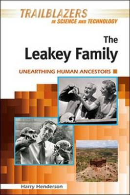 leakey family The leakey family is a british and kenyan family consisting of a number of notable military figures and archaeologists of the 20th and 21st centuries notable members archaeology and science colin leakey (born 1933), plant scientist son of louis leakey louis leakey (1903.