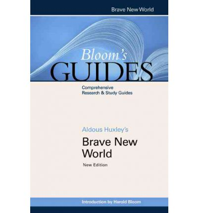 an analysis of aldous huxley on the brave new world An analysis of brave new world by aldous huxley 1,205 words 3 pages technological advancement's made text available on many mediums 881 words 2 pages an analysis of brave new world, a novel by aldous huxley 998 words 2 pages.