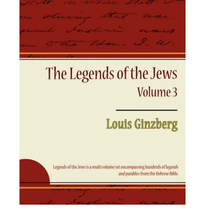 louis ginzberg and the story of elijah the prophet in the bible