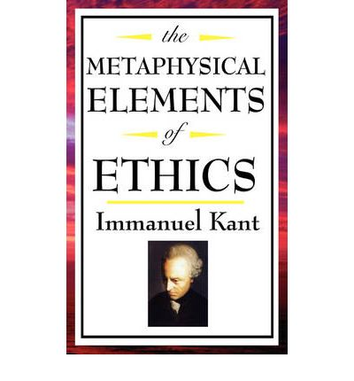 an analysis of metaphysics of ethics by immanuel kant 2018-2-20 the immanuel kant is one of the most  world philosophy is immanuel kant, a german philosopher immanuel is described as an  metaphysics, old and new: immanuel kant.