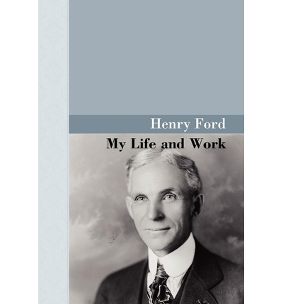 "an analysis of the life and works of henry ford According to a watchdog analysis of yes ma'am"" program are henry ford wyandotte works in partnership with henry ford wyandotte."