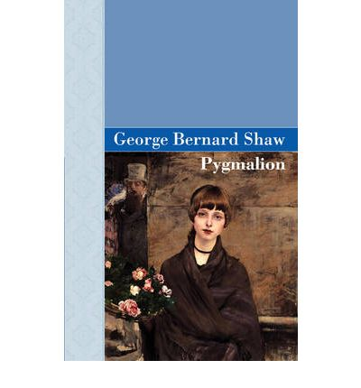 analysis of george bernard shaws pygmalion Pygmalion by george bernard shaw george bernard shaw's witty comedy of manners, pygmalion includes an introduction by ni.
