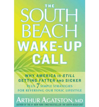 South Beach Wake- Up Call