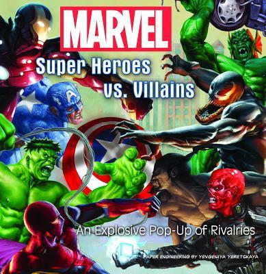 Marvel Super Heroes vs. Villains