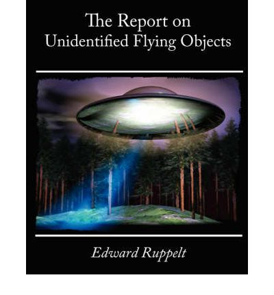 The history of unidentified flying objects