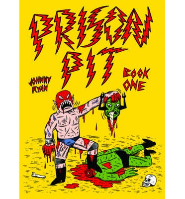 Prison Pit: Book one