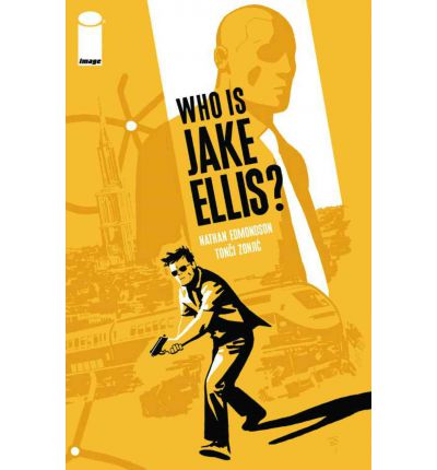 Who is Jake Ellis?: v. 1