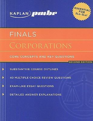 corporations law essay questions Corporate law resource center (bloomberg bna)  concepts multiple-choice  questions with answers essay questions with model answers.
