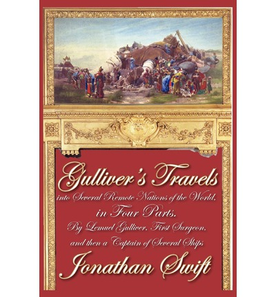 gullivers travels one of the best satires in modern history by jonathan swift - effective use of satire in gulliver's travels jonathan swift's story, gulliver's travels, is a very clever story it recounts the fictitious journey of a fictitious man named lemuel gulliver, and his travels to the fantasy lands of lilliput, brobdinag, laputa, and houyhnhmn land.