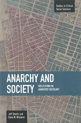 sociology and anarchy Sociology lesson plans and worksheets from thousands of teacher-reviewed resources to help you anarchy, sociology, and violence as activism after.